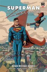 Superman Action Comics T.1 Niewidzialna mafia praca zbiorowa