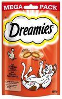 Dreamies Kurczak Mega Pack - Przysmak Dla Kota 180G
