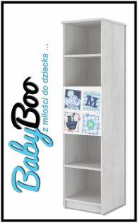 REGAŁ DLA DZIECI na książki DISNEY Baby Boo WZORY!