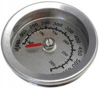 Termometr Do Grilla Wędzarni 50-300°C Q39B D420