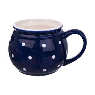 Kubek Ceramiczny 200Ml Niebieski Retro Orion 125483-N