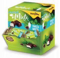 Cukierki w czekoladzie Poczuj Miętę Pszczółka 2 kg