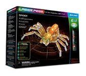Laser pegs 6 in 1 Spider