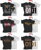 Koszulka dla NIEGO prezent walentynki T-shirt zdjęcie 12
