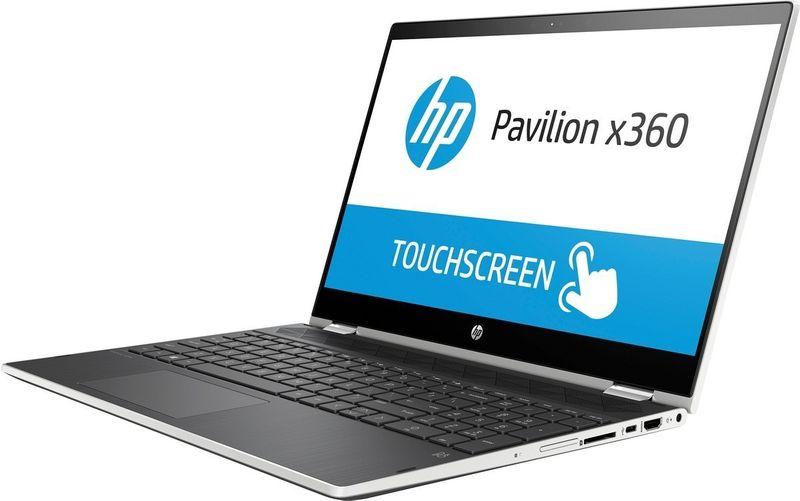 HP Pavilion 15 x360 Intel i3-8130U 1TB +Optane SSD zdjęcie 12