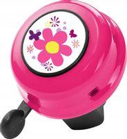 Dzwonek do rowerków dziecięcych Puky G22 różowy