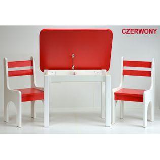 Stolik z krzesłem dla dzieci - duży wybór kolorów !