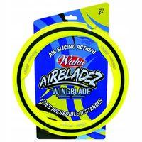 Goliath Dysk latający WINGBLADE frisbee żółty