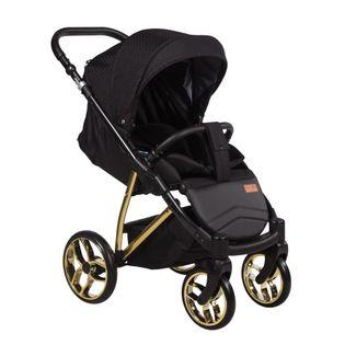 Baby Merc GTX GOLD wózek spacerowy