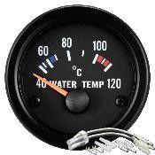 Temperatura wody VDO Look 52mm
