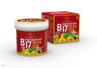 B17 Amigdalina Preventum