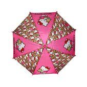 Parasolka dziecięca HELLO KITTY  różowa