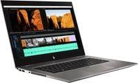 HP ZBook Studio G5 15 UltraHD 4K IPS Intel Core i7-8850H 6-rdzeni 16GB 512GB SSD NVMe NVIDIA Quadro P1000 4GB Windows 10 Pro