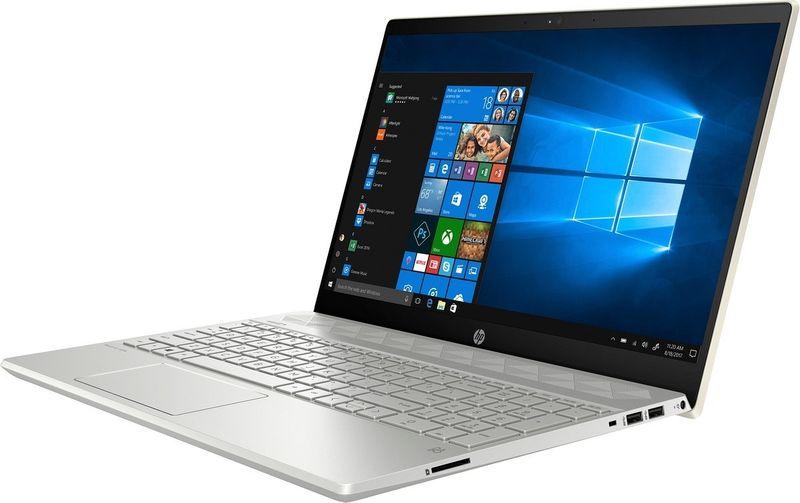HP Pavilion 15 FHD i7-8550U 8GB 1TB +Optane MX150 - PROMOCYJNA CENA zdjęcie 4