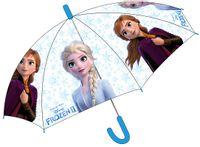 Parasol automatyczny Frozen Kraina Lodu Licencja Disney(5904009001387)