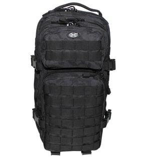 Plecak US Assault I night-camo