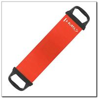 EP02 RED 0.65 x 150 x 650 MM EXPANDER PILATES HMS