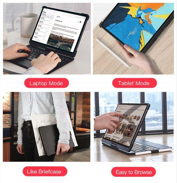 Etui Klawiatura Bluetooth do iPad Pro 11 na Arena.pl