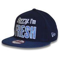 Czapka New Era 9FIFTY Sorry I'm Fresh - 15061 S - M