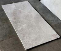 Szary marmur 120x60 płyty MARMUROPODOBNE Kamień