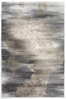 STYLISH PROSTOKaT 05 L.GREY/GOLD 160 X 230 MIX