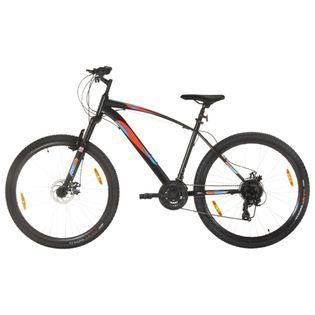Lumarko Rower górski, 21 przerzutek, koło 29'', rama 48 cm, czarny