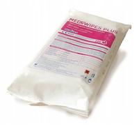 Mediwipes Plus chusteczki do dezynfekcji powierzchni 100 sztuk