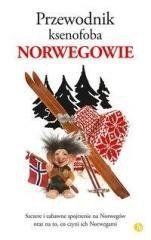 Przewodnik ksenofoba. Norwegowie Nick Lawson, Drew Launay