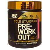 Optimum Gold Standard Pre-Workout 330g