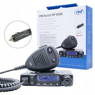 CB Radio PNI Escort HP 6500 Mini ASQ RFG