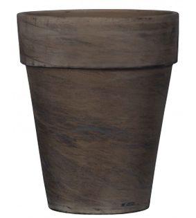 Doniczka osłonka ceramiczna donica mrozoodporna