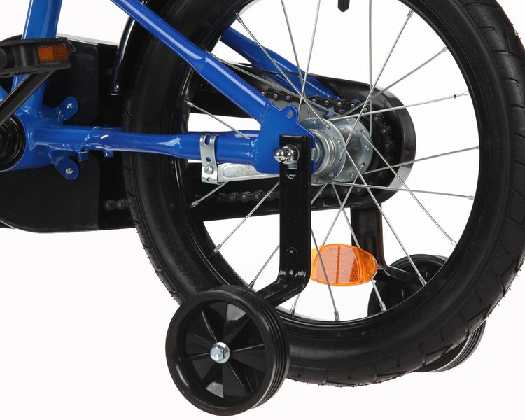 16 cali Rower dla dzieci  FXC Boy Rowerek + GRATIS Prowadnik zdjęcie 9