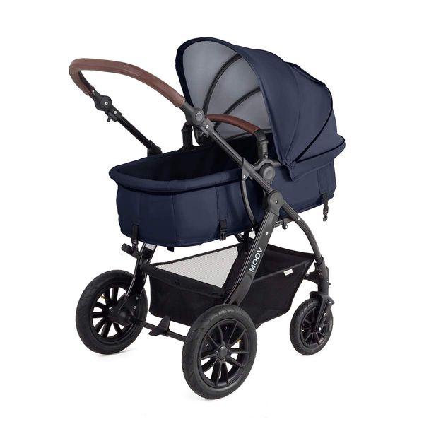 KinderKraft Moov 3w1 wózek wielofunkcyjny zdjęcie 8
