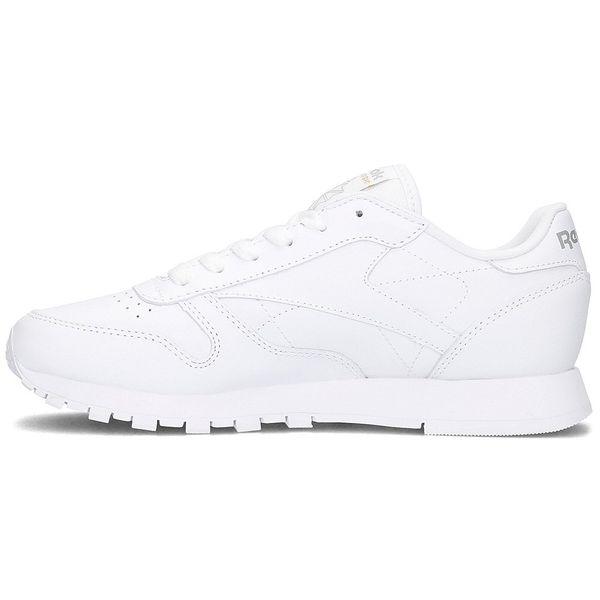 11ff538b Reebok Classic Leather - Sneakersy Damskie - 2232 36 • Arena.pl