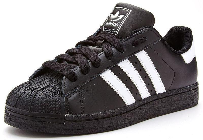 Buty męskie adidas Superstar BZ0190 47 13