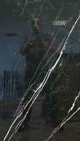 GRES CALACATTA BLACK NIT 60X120 MARMUR GAT. I
