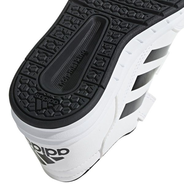 Buty adidas AltaSport Cf Jr D96830 r.31,5