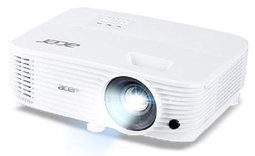 Projektor Dlp Acer P1155 Svga 4000 Ansi 20000:1
