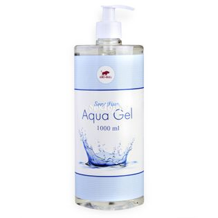 Sensitive Aqua Gel Żel Poślizgowy 1000 Ml = 1 Litr