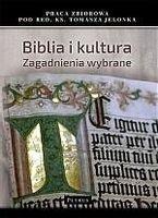 Biblia i Kultura praca zbiorowa