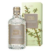 4711 Acqua Colonia Myrrh & Kumquat Woda Kolońska Spray 170Ml