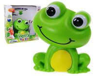 DUMEL Interaktywna Gra ŻABKA Froggy Party PoPOLSKU