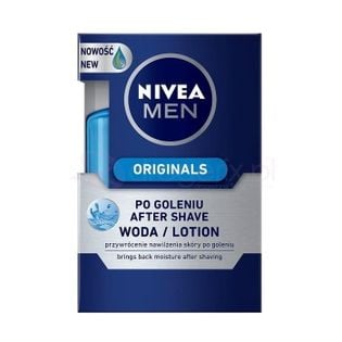 NIVEA Men Originals 100ml - woda po goleniu