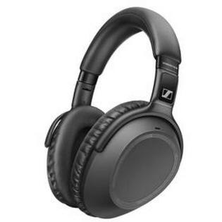 Słuchawki Sennheiser PXC 550-II Wireless (508337) Czarna