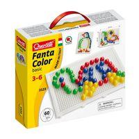 FANTACOLOR MINI Mozaika 60 elementów