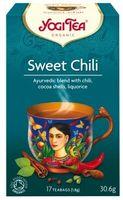 Yogi Tea Herbata Sweet Chili Bio 17X1,8G z Chili