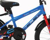 16 cali Rower dla dzieci  FXC Boy Rowerek + GRATIS Prowadnik zdjęcie 7