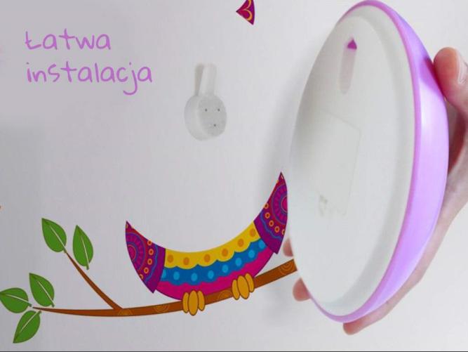 Lampka dziecięca LED zdjęcie 10