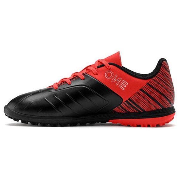 Buty piłkarskie Puma One 5.4 Tt Jr r.37,5
