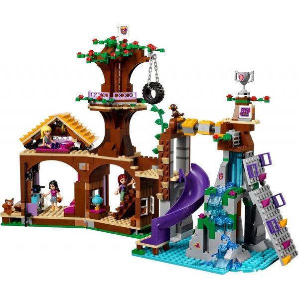 Lego Friends Domek Na Drzewie 41122 Arenapl